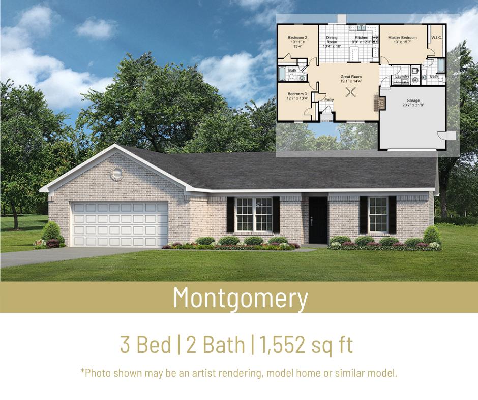 Montgomery - no price