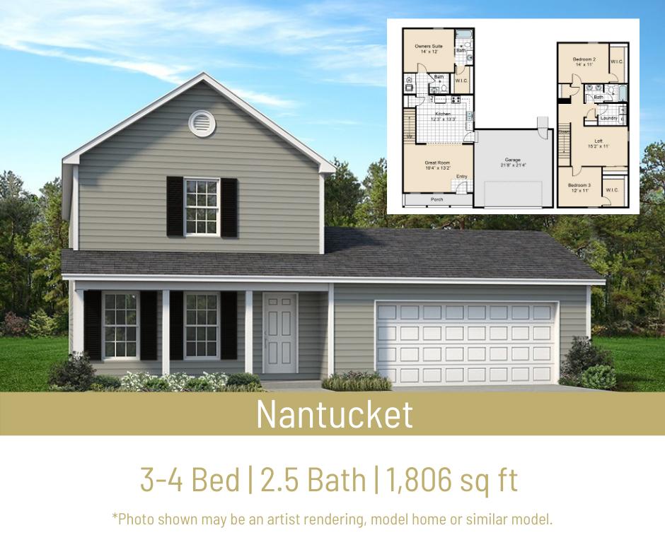 Nantucket - no price